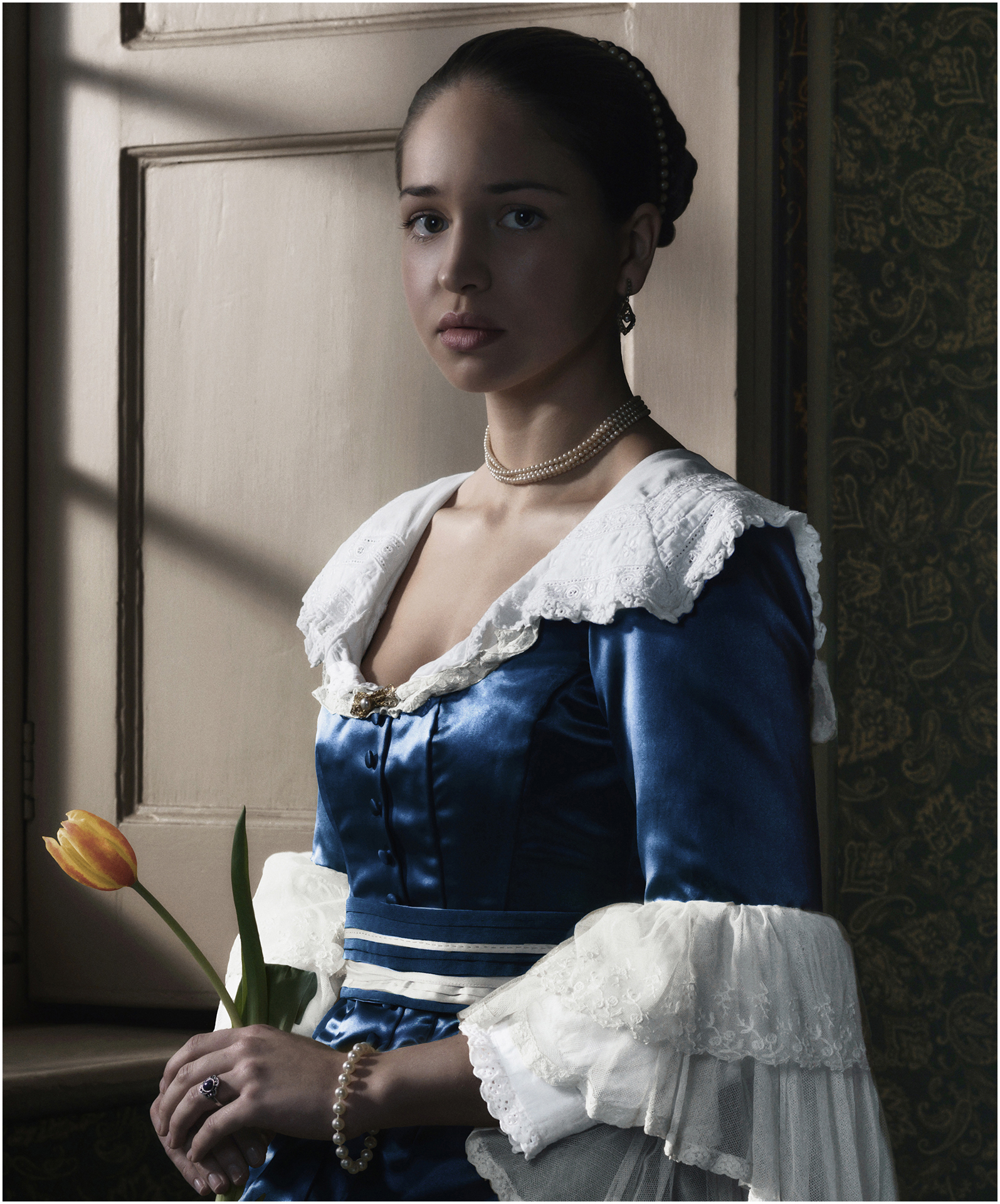 WORKING-WITH-LIGHT: Tulip Fever